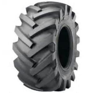Forestry Tyres For Woodland
