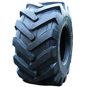 Forestry Tires For Woodland