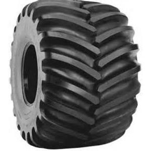 Forestry Flotation Tyres