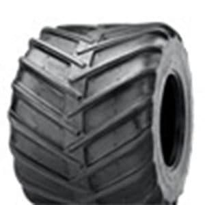 Forestry Tire For Muskeg