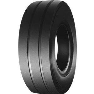 Solid Forklift Tire