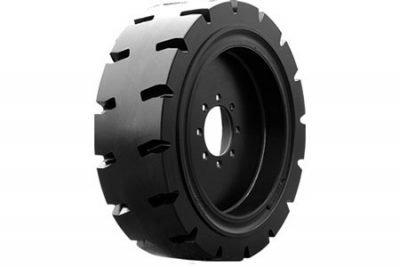 Molded Solid Skid Steer Tyre