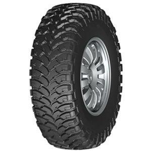 Mud-Terrain M/T Tire