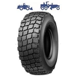 Articulated Dumper Tire