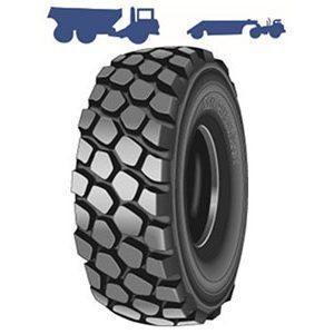 Rigid Dump Truck Tyre