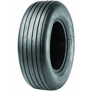 Rib Tread Tyre