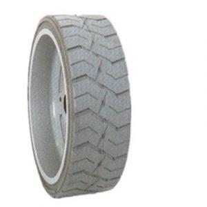 Tyres for Scissor Lift