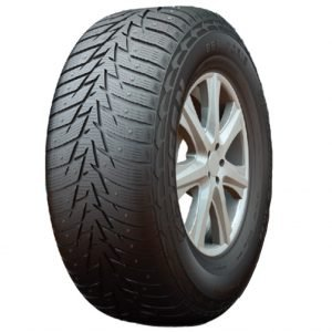 Studdable Winter Tires