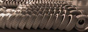 industry tyre