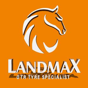 landmax logo