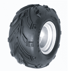 ATV Mud Tire