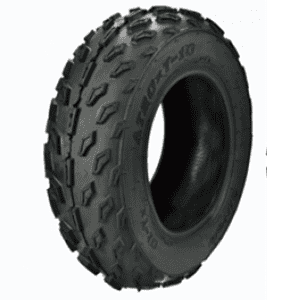 Tyres for ATV