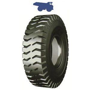 Short-Haul Mining Tyre