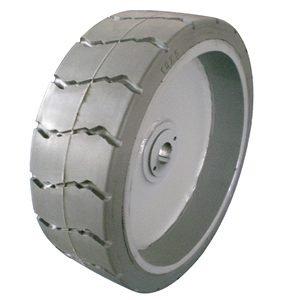 Tyre for Scissor Lift