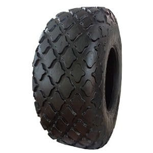 Compactor Tire