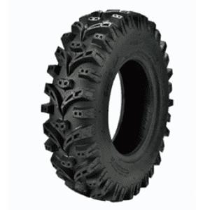 Lawn Mower Snow & Mud Tires