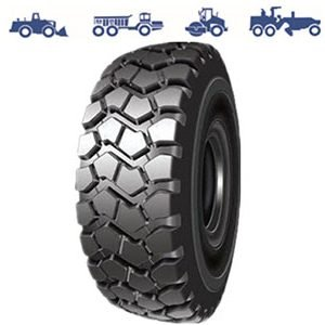 Articulated truck Tyre.