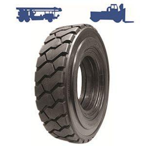 Crane Tyre