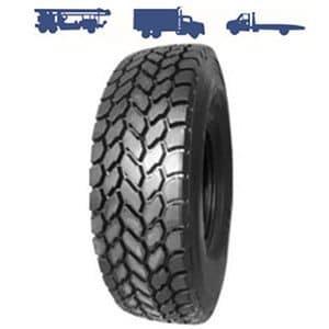 Crane Tires