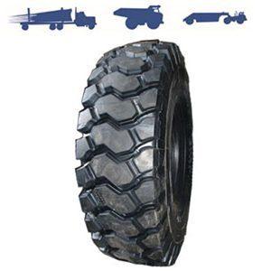 Dumper Truck Tire