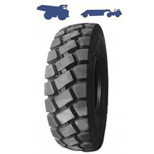 Dump Truck Tyre