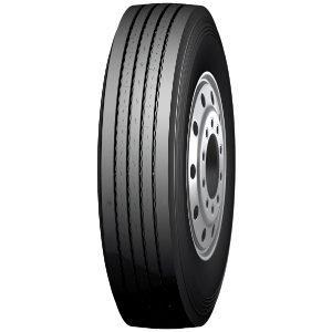 Radial Trailer Tyre