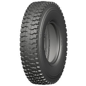 Truck Tire Drive Position