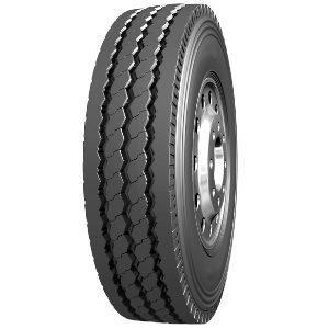 Radial Heavy Truck Tire