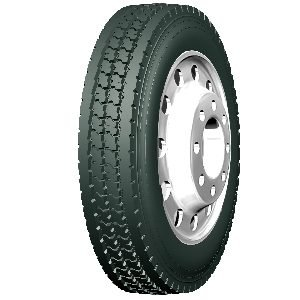 Drive Position For Truck Tyre
