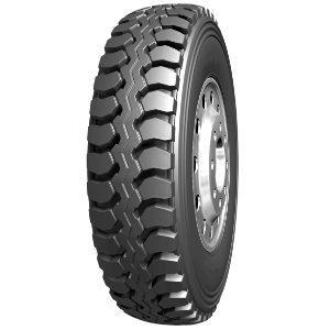 Radial Heavy Truck Tyres