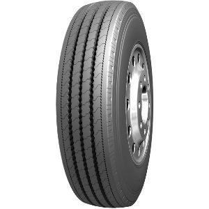Radial Heavy Truck Tyre