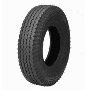 Tyre For Trailer Using