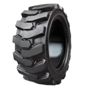 Solid Tire for Ladder Truck