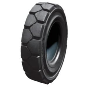 Solid Tyre for Ladder Truck